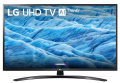 Smart Tivi LG 4K 65 inch 65UN7400PTA ThinQ AI